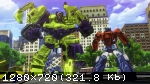 Transformers: Devastation (2015) (RePack от xatab) PC