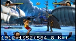 One Piece: Burning Blood (2016) (RePack от R.G. Freedom) PC