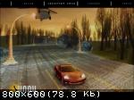 Сумасшедшие гонки (2005) (RePack ото Other's) PC