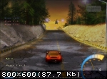 Сумасшедшие гонки (2005) (RePack через Other's) PC