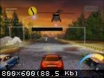 Сумасшедшие гонки (2005) (RePack с Other's) PC