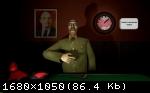 Calm Down, Stalin (2016) (RePack от GAMER) PC