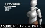 Haydee (2016) (RePack от GAMER) PC