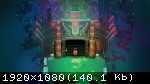 Hyper Light Drifter (2016/Лицензия) PC
