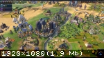 Sid Meier's Civilization VI: Digital Deluxe (2016/Лицензия) PC