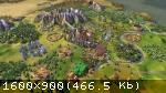 Sid Meier's Civilization VI: Digital Deluxe (2016) (RePack от xatab) PC