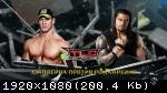 WWE 2K15 (2015) (RePack от xatab) PC