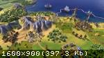 Sid Meier's Civilization VI: Digital Deluxe (2016) (RePack от R.G. Механики) PC