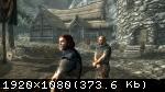 The Elder Scrolls V: Skyrim - Special Edition (2016) (RePack от xatab) PC