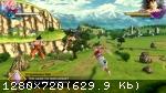 Dragon Ball: Xenoverse 2 (2016) (RePack by Mizantrop1337) PC