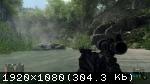 Crysis: Dilogy (2007-2008) (RePack от xatab) PC