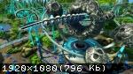 RollerCoaster Tycoon World (2016/Лицензия) PC