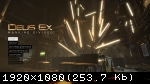 Deus Ex: Mankind Divided - Digital Deluxe Edition (2016) (RePack от =nemos=) PC