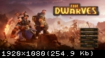 The Dwarves: Digital Deluxe Edition (2016/Лицензия) PC