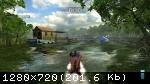 Aqua Moto Racing Utopia (2016) (RePack от FitGirl) PC  скачать бесплатно
