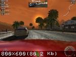 Мерседес. Мировые гонки (2004) PC