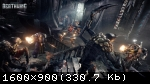 Space Hulk: Deathwing - Enhanced Edition (2016) (RePack от =nemos=) PC