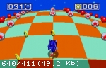 [PS2] Sonic Mega Collection PLUS (2006)