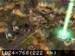 Command & Conquer: Generals - Антология (2002-2006) PC