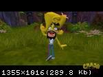 [PS2] Crash TwinSanity (2004)