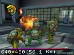 [PS2] Teenage Mutant Ninja Turtles 2 (2004)