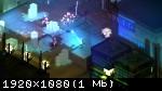 Transistor (2014) (RePack от qoob) PC