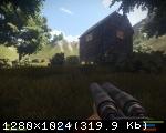 Rust (2014) (RePack от R.G. Alkad) PC