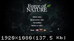 Force of Nature (2016) (RePack от qoob) PC
