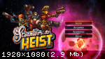 SteamWorld Heist (2016/Лицензия) PC