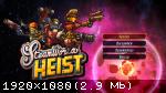 SteamWorld Heist (2016/Лицензия) PC
