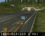 German Truck Simulator (2010) PC