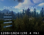 Phoning Home (2017) (RePack от FitGirl) PC