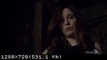 Мэри убивает людей (1-2 сезон/2018/HDTV/HDTVRip)