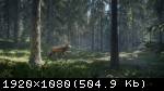 TheHunter: Call of the Wild (2017/Лицензия) PC