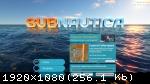 Subnautica (2014) (RePack от qoob) PC
