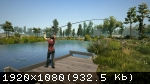 Euro Fishing: Urban Edition (2015) (RePack от qoob) PC