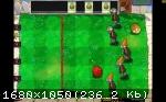 Plants vs. Zombies: GOTY Edition (2009) (RePack от GAMER) PC