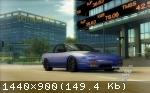 Need for Speed Undercover (2008) (RePack от ivandubskoj) PC