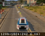LEGO City Undercover (2017) (RePack от FitGirl) PC