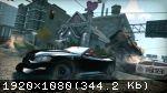 Saints Row: The Third - The Full Package (2011) (RePack от qoob) PC
