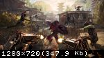 Shadow Warrior 2: Deluxe Edition (2016) (RePack от xatab) PC