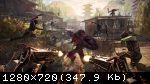Shadow Warrior 2: Deluxe Edition (2016) (RePack от xatab) PC