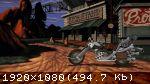 Full Throttle Remastered (2017) (Repack от R.G. Механики) PC