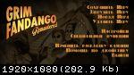 Grim Fandango Remastered (2015) (RePack от R.G. Механики) PC