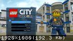 LEGO City Undercover (2017) (RePack от xatab) PC
