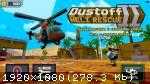Dustoff Heli Rescue 2 (2017) (RePack от qoob) PC