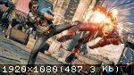 Tekken 7 - Ultimate Edition (2017) (RePack от xatab) PC