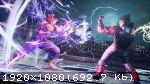Tekken 7 - Deluxe Edition (2017) (RePack от qoob) PC