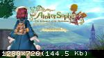 Atelier Sophie: The Alchemist of the Mysterious Book (2017) (RePack от xatab) PC