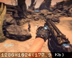 Bulletstorm: Full Clip Edition (2017) (RePack от FitGirl) PC